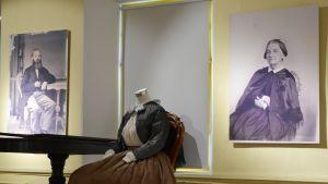 fotoutställning i lovisa stads museum 12.05.16