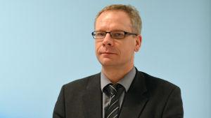 Jaakko Niinistö (Sannf) biträdande stadsdirektör i Vanda