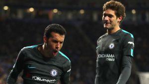 Pedro, Chelsea.