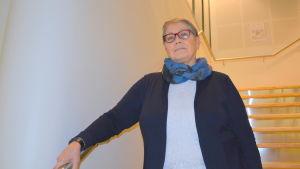 Ann-Charlotte Kjerulf.