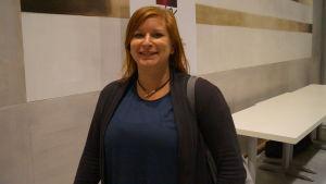 Tanja Sabel.