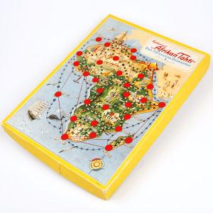 Afrikas stjärna (spelplan)