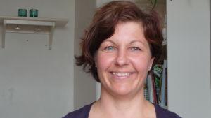 profilbild på Mariann Pörtfors