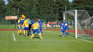 FC HIK - EBK 22.7.2014