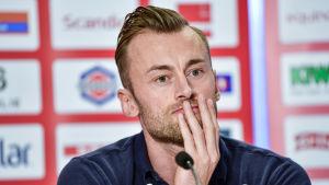 I december 2018 berättade Petter Northug att han sätter punkt för karriären.