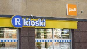 R-kiosk i Lovisa