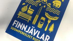 Boken Finnjävlar