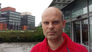 Lasse Bäckman