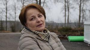 Raija Rehnberg är vd för Meatgard