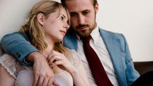 Blue Valentine, ohjaus Derek Cianfrance.