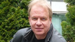 Peter Sandström är en av Vegas sommarpratare 2015