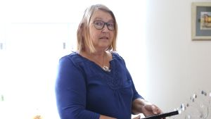 Densie Björn-Lindell