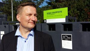 Juha-Heikki Tanskanen.