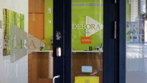 Deboran toimisto