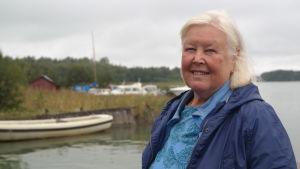 Anneli Tuomola