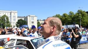 Juha Kankkunen.