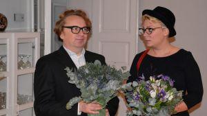 Aktias konststipendium delas ut i Borgå 2017