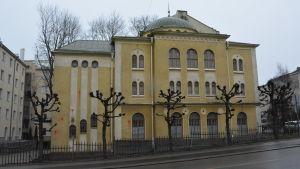 Åbo synagoga