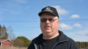 Profilbild på Kurt Ekström.