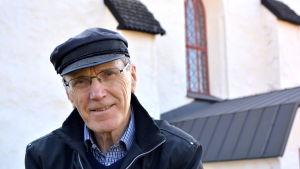 biskop erik vikström