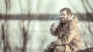 Vettä sakeampaa - Joel Spira