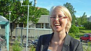 Marina Furuhjelm