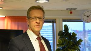 Patrik Nygrén