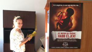 Kontor för abortmotståndare