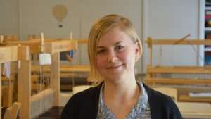 Profilbild på Linda Åkerlund.