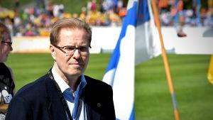 Stefan Haglund.