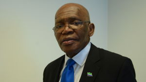 Edward Mohamed Turay