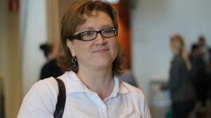Rättspsykolog Katarina Finnilä.