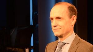 Fritjof Sahlström deltog i Obs debatt 25.2.2016