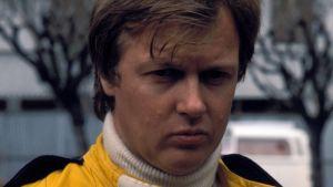 Ronnie Peterson i Monaco i maj 1978.