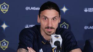 Sätter Fifa stopp för Zlatan Ibrahimovic eventuella landslagscomeback?