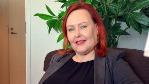 Maria Norrlin-Asplund