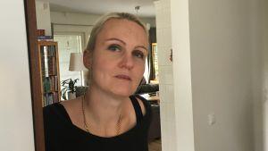 Linnea Henriksson, sfp i Raseborg