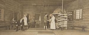 Anna-Liisa -näytelmä 20-luvulla