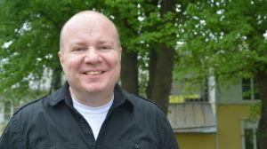 Ulf Moberg