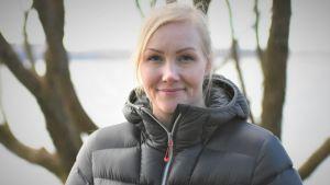 Emma Kimiläinen.