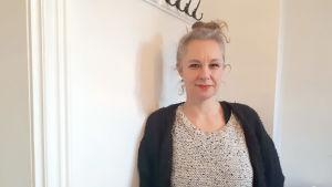 Sara Stridsberg 2019.