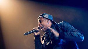Den nya musikströmningstänsten Tidal ägs mestadels av Jay Z och ska konkurrera med Spotify