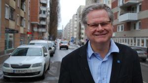 Göran Finnveden.