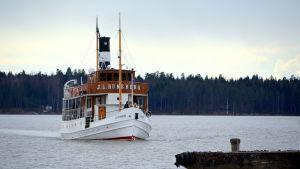 Fartyget Runeberg