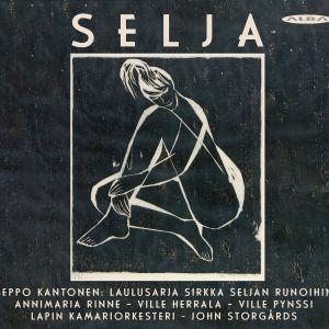 Seppo Kantonen - Selja