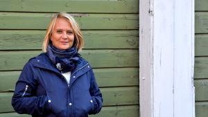 Petra Bärlund-Hämäläinen.
