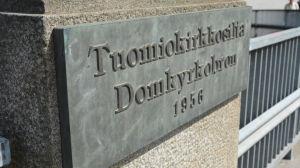 Domkyrkobron i Åbo