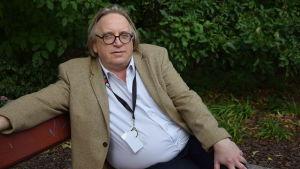 Professor Lars Westerlund.