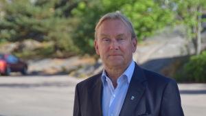 Denis Strandell