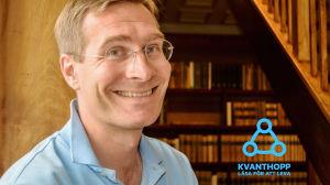 Tuomas Heikkilä för Kvanthopp